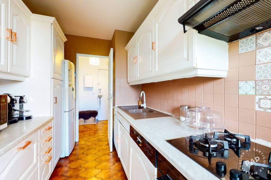Appartement 235.000€ 83m² Sartrouville (78500)