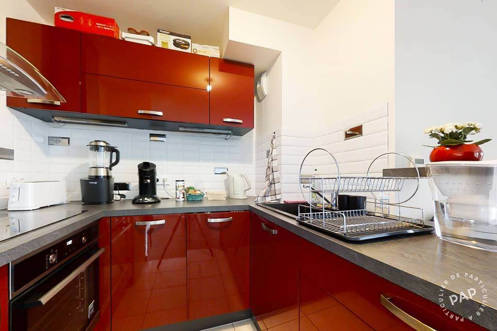 Vente Athis-Mons (91200) 40m²