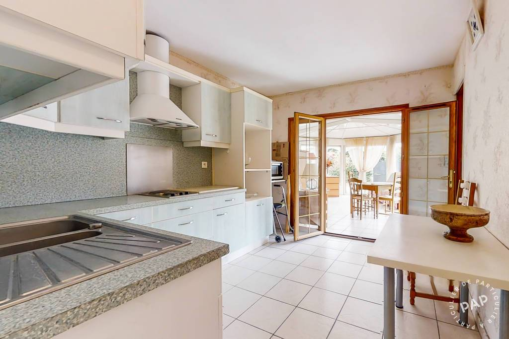Immobilier 15 Km Fontainebleau 289.000€ 160m²