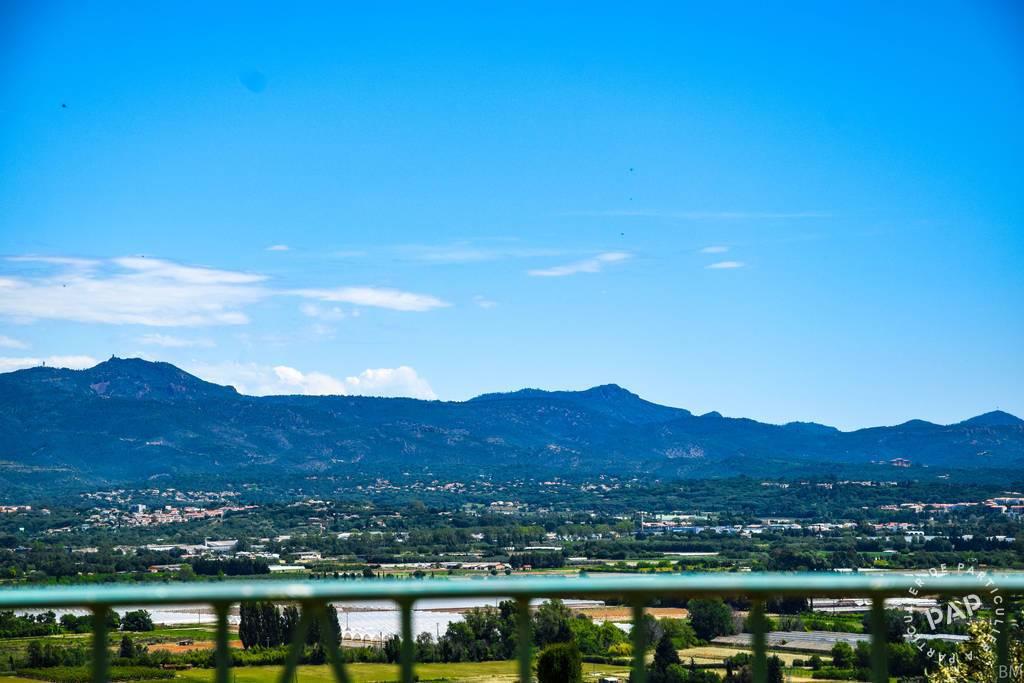 Immobilier Roquebrune-Sur-Argens 362.000€ 60m²