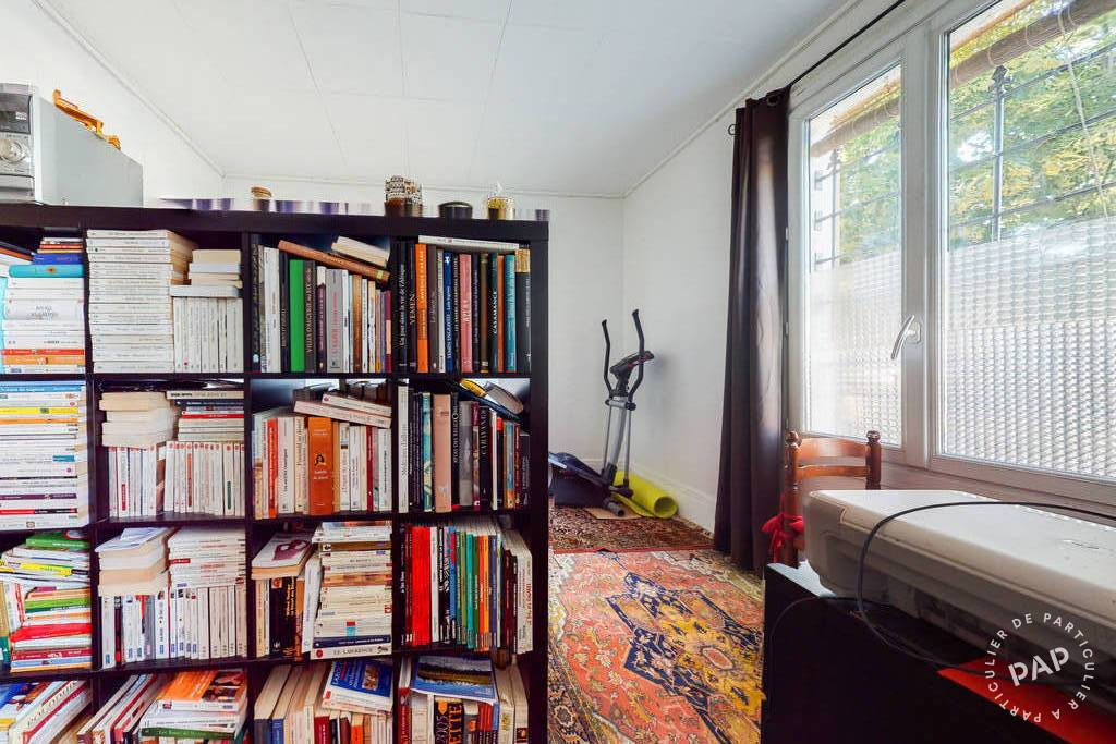 Immobilier Livry-Gargan (93190) 175.000€ 43m²