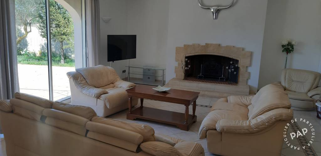 Immobilier Arles (13200) 542.000 € 224 m²