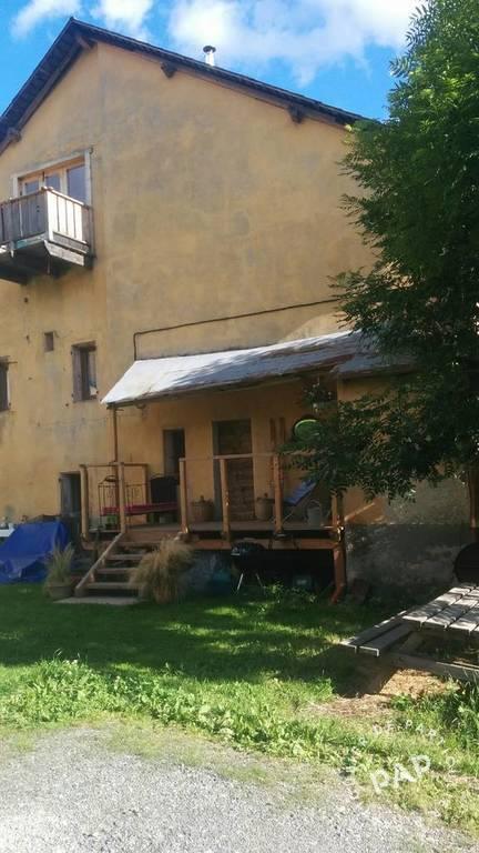 Immobilier Seyne (04140) 330.000€ 280m²