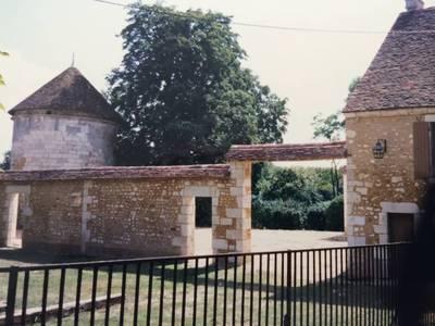 Saint-Sauveur-En-Puisaye (89520)