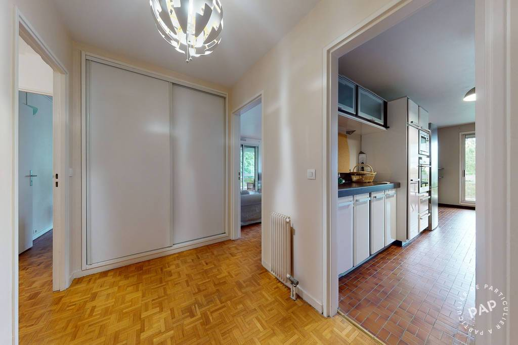Appartement 93m²