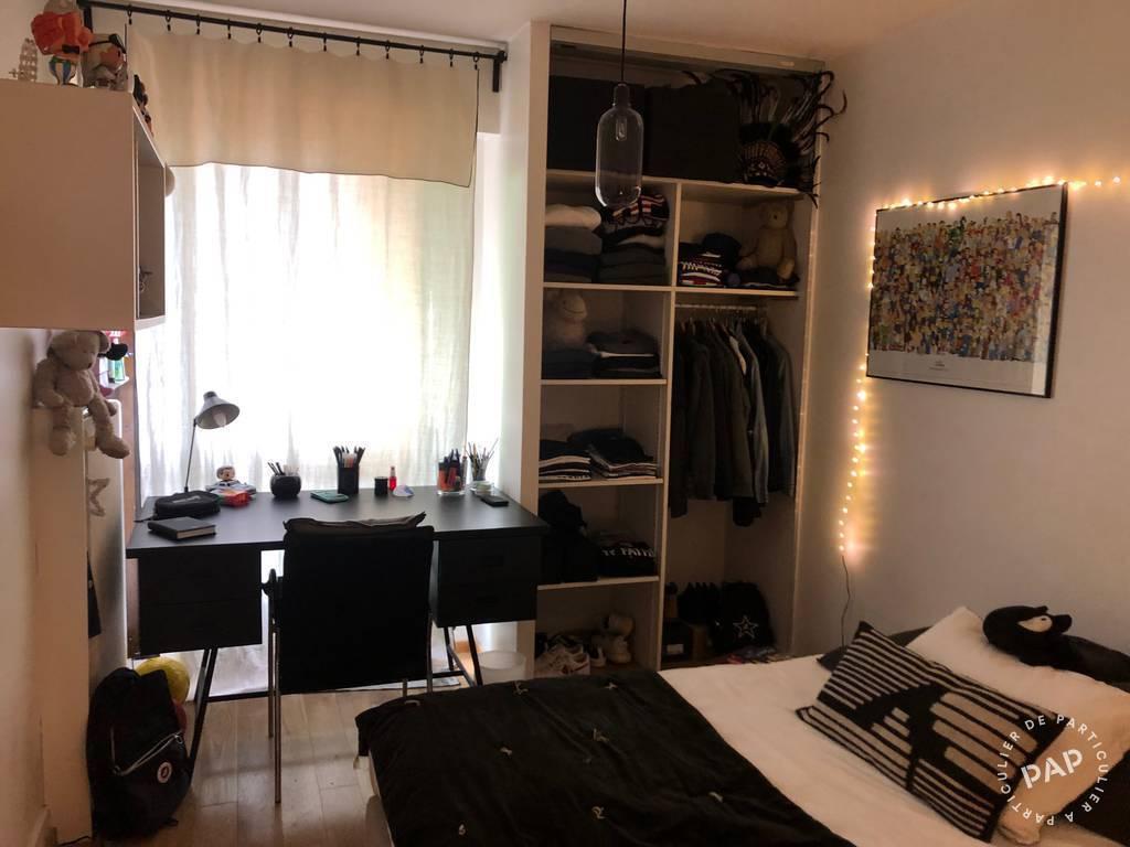 Appartement 115m²