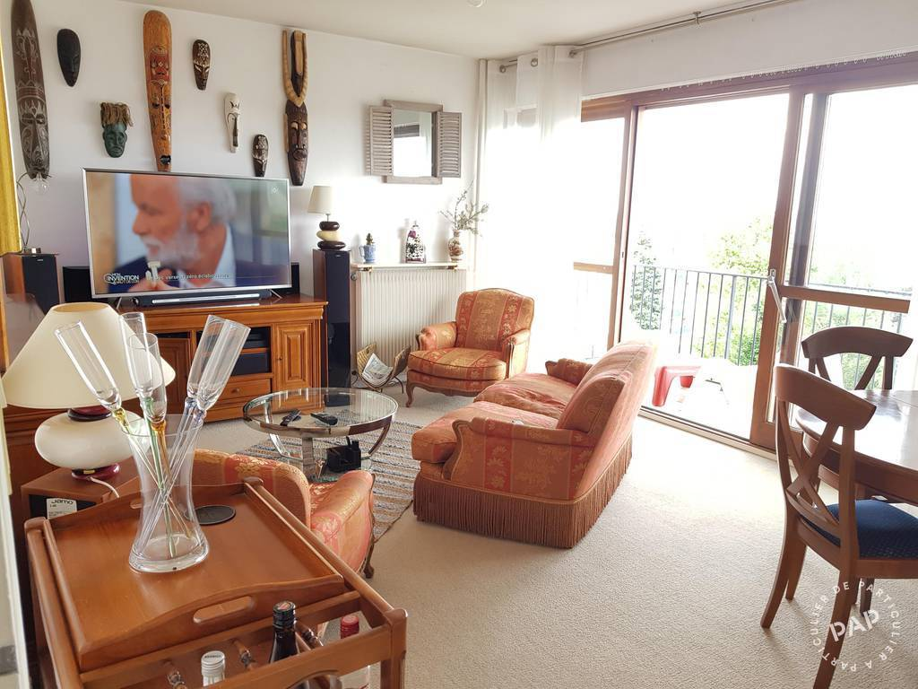 Vente Appartement Beauvais 96 m² 119.000 €