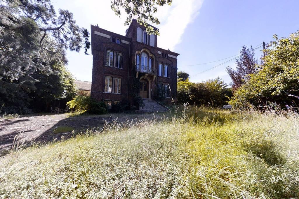 Vente Maison Saint-Chéron (91530) 220m² 2.400.000€