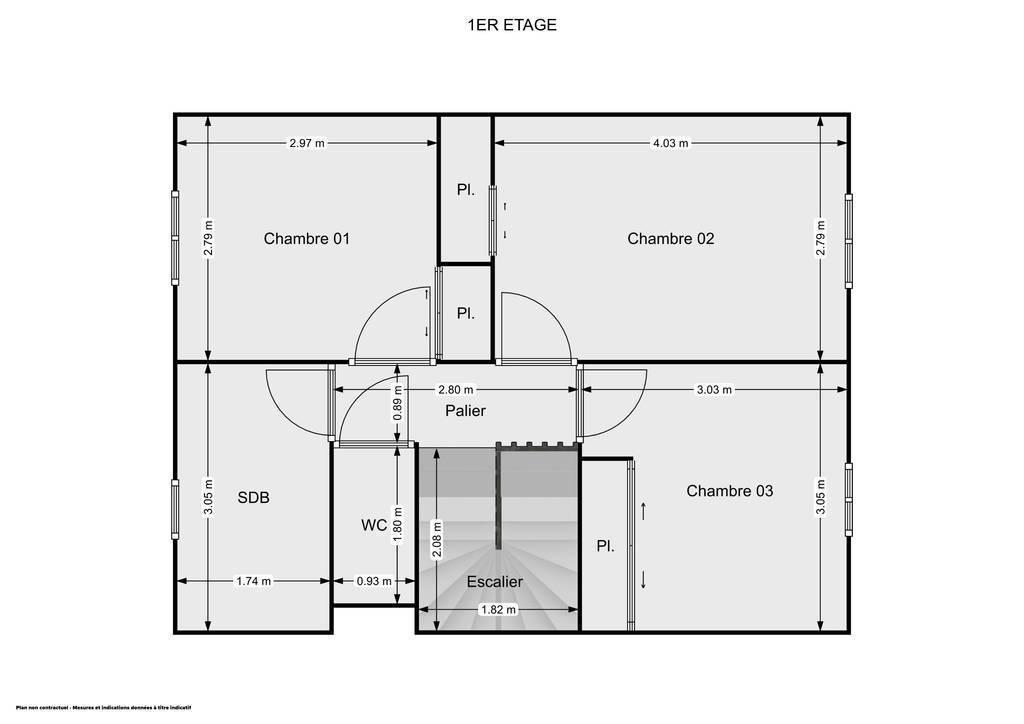 Vente Maison Le Mesnil-Esnard (76240)