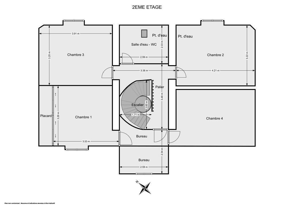 Vente immobilier 2.400.000€ Saint-Chéron (91530)
