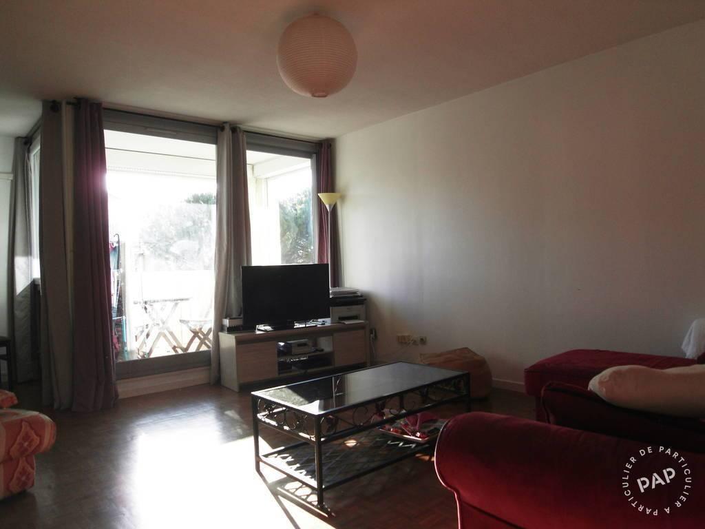 Vente appartement 4 pièces Montpellier (34)