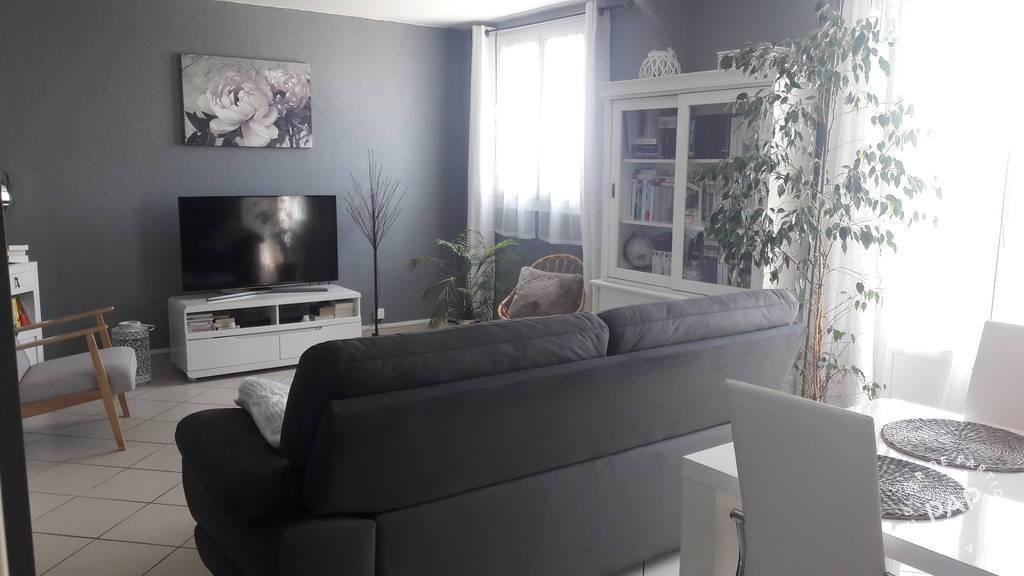 Vente appartement 3 pièces Châteauroux (36000)