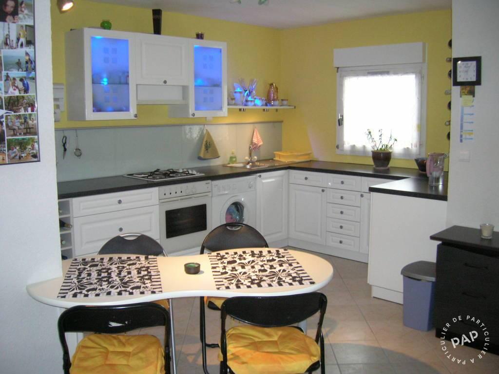 Vente Appartement Gex (01170) 51m² 180.000€