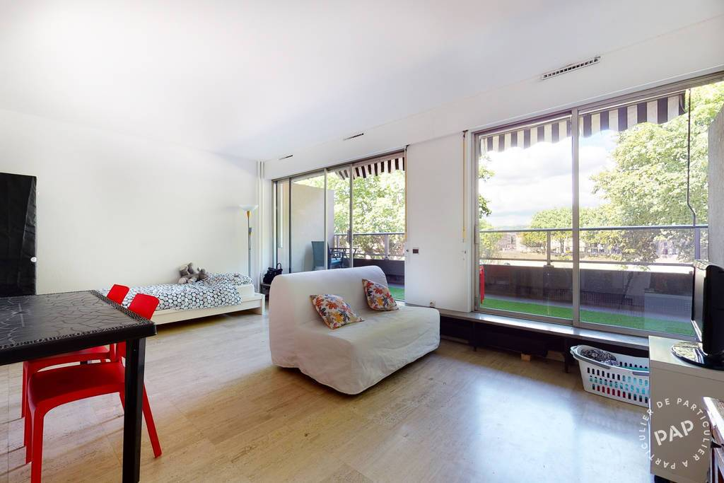 Vente Appartement Lyon 4E (69004) 35m² 182.000€