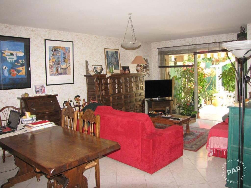 Vente appartement 3 pièces Saint-Laurent-du-Var (06700)