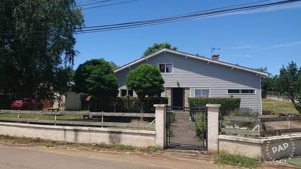 Vente Maison Anglars-Saint-Félix (12390) 120m² 175.000€