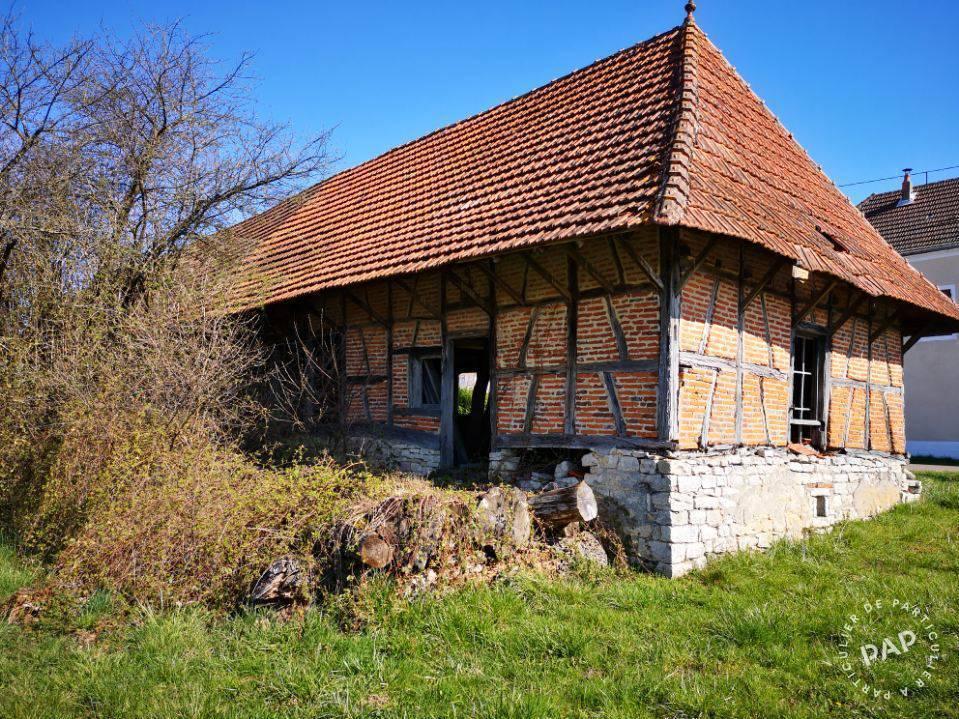 Vente maison studio Saint-Martin-en-Bresse (71620)