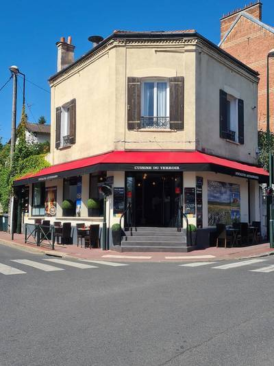 Fonds de commerce Hôtel, Bar, Restaurant Clamart - 100 m² - 250.000 €