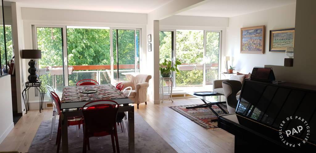 Vente Appartement Saint-Cloud (92210) 112m² 1.090.000€