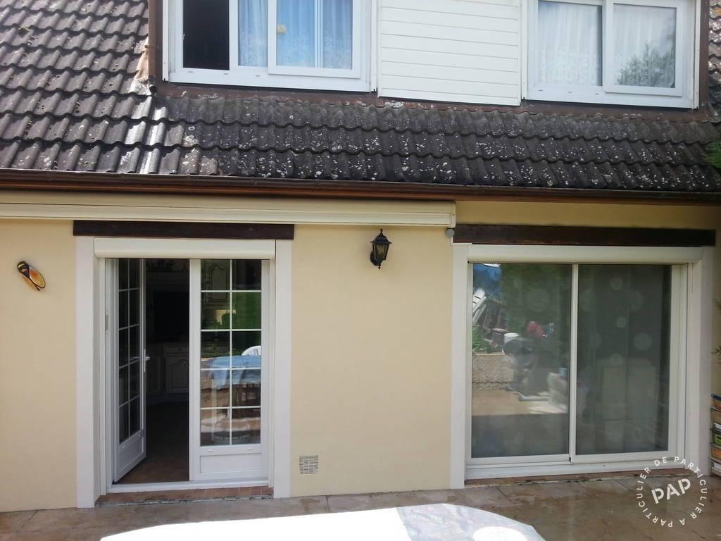 Vente Maison Louviers (27400) 105m² 179.000€