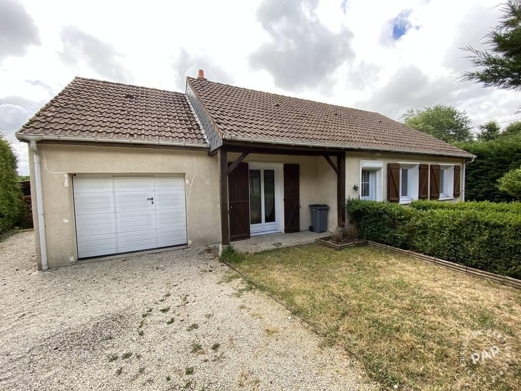 Vente maison 5 pièces Gien (45500)