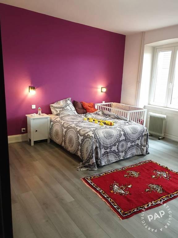 Vente appartement 5 pièces Thann (68800)