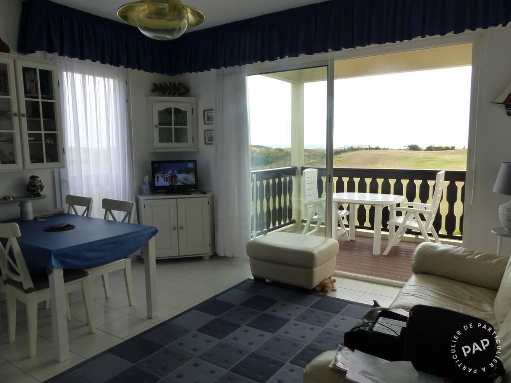 Vente appartement 2 pièces Saint-Jean-de-Monts (85160)