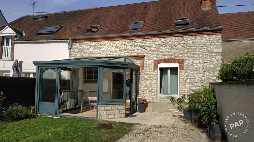Vente Maison Montargis (45200) 108m² 145.500€