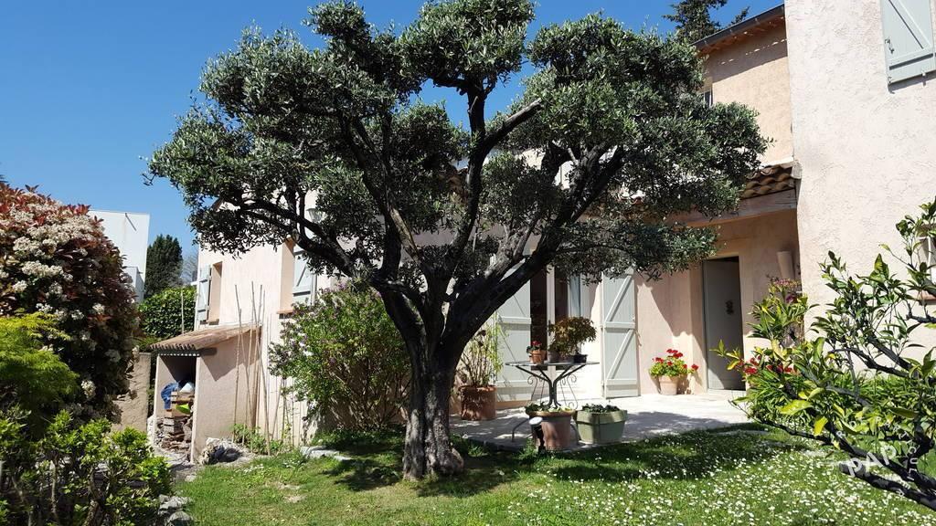 Vente maison 7 pièces La Colle-sur-Loup (06480)