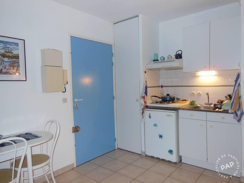 Vente Appartement Perpignan (66000) 25m² 67.000€
