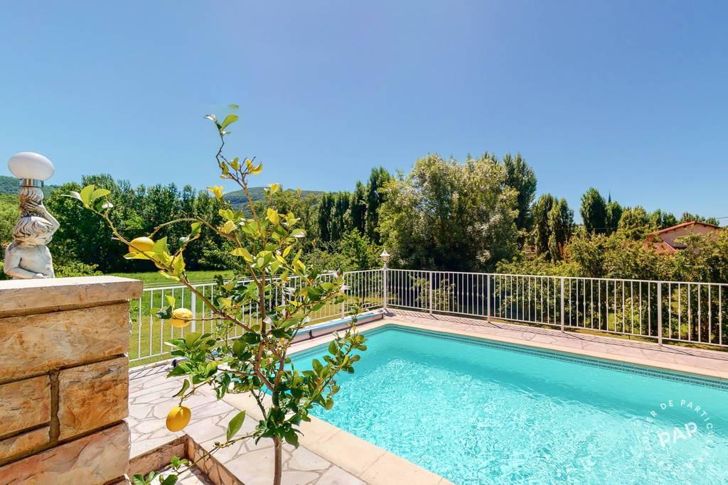 Vente Maison Saint-Affrique - 4 Km 160m² 315.000€