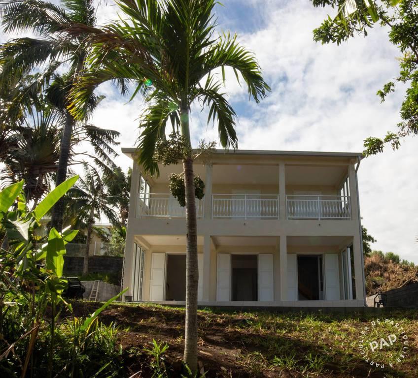 Vente Maison Saint-Pierre (97410) 169m² 398.000€