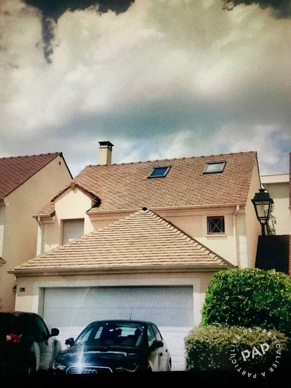 Vente Maison Chambourcy (78240) 130m² 720.000€