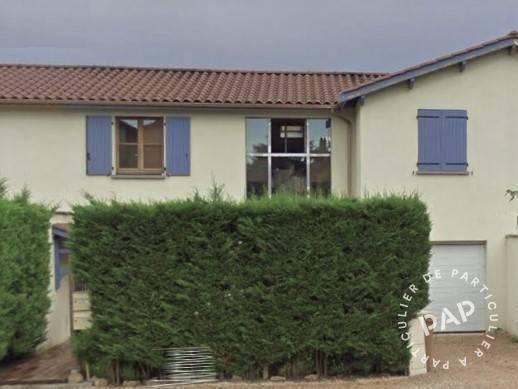 Vente Maison Villefranche-Sur-Saône (69400) 155m² 445.000€