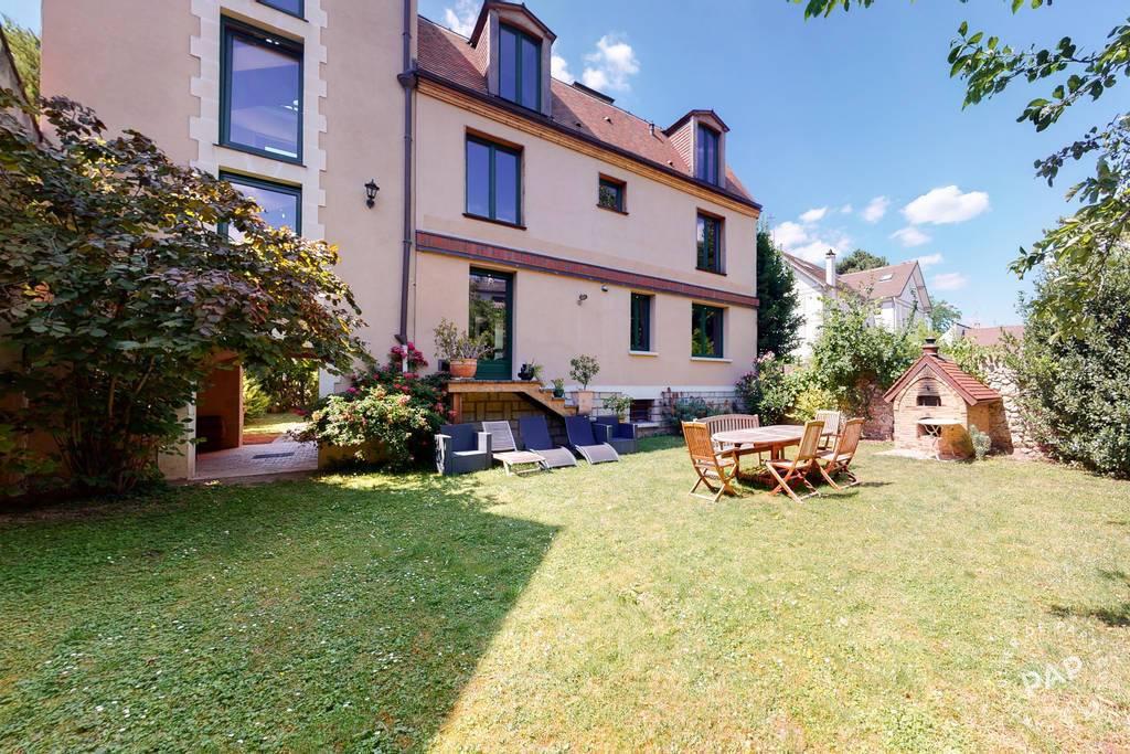 Vente Maison Bry-Sur-Marne (94360) 250m² 1.180.000€