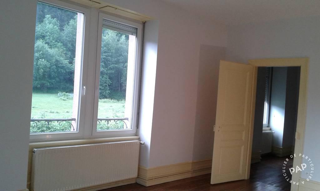 Vente appartement 6 pièces Sélestat (67600)