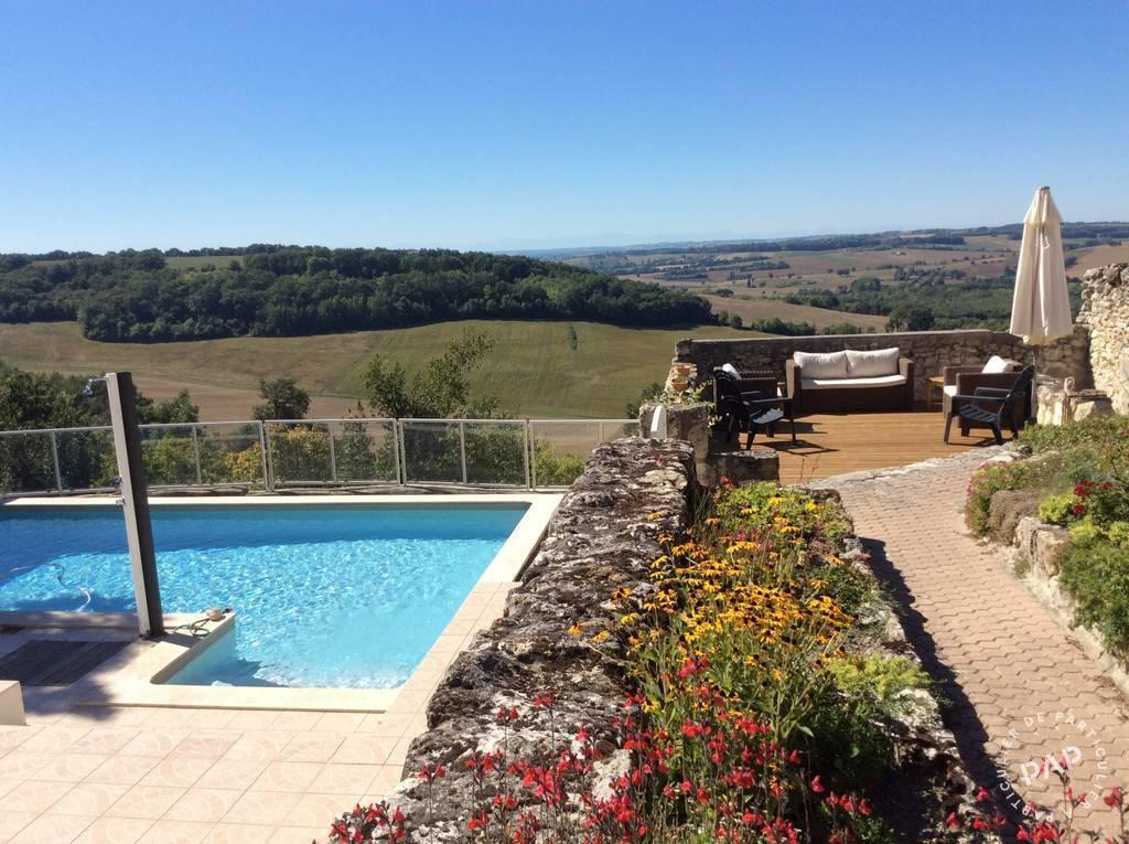 Vente Maison Castéra-Lectourois (32700) 330m² 560.000€