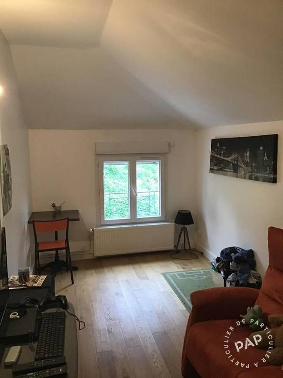 Location Appartement Chaville 62 m² 1.430 €