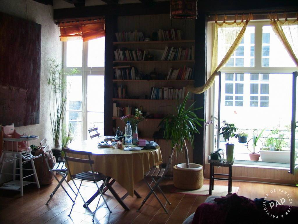 Location Appartement Tours (37000) 73 m² 879 €