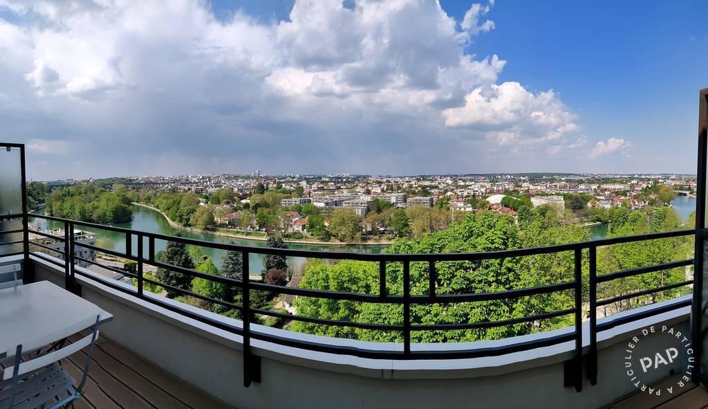 Vente Appartement Bry-Sur-Marne (94360) 96m² 515.000€