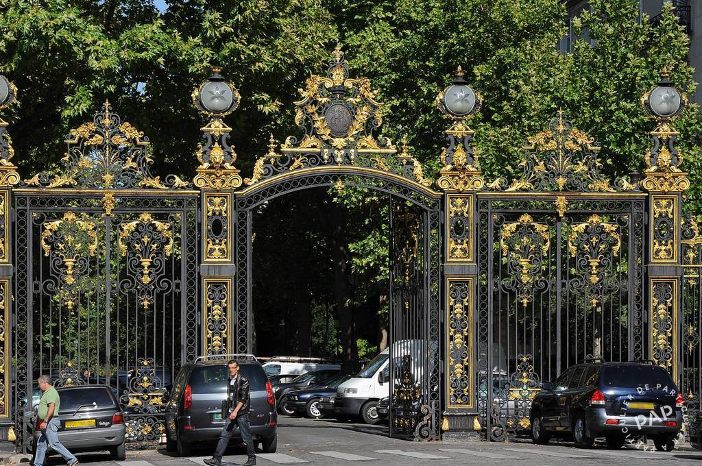 Vente appartement 5 pièces Paris 8e