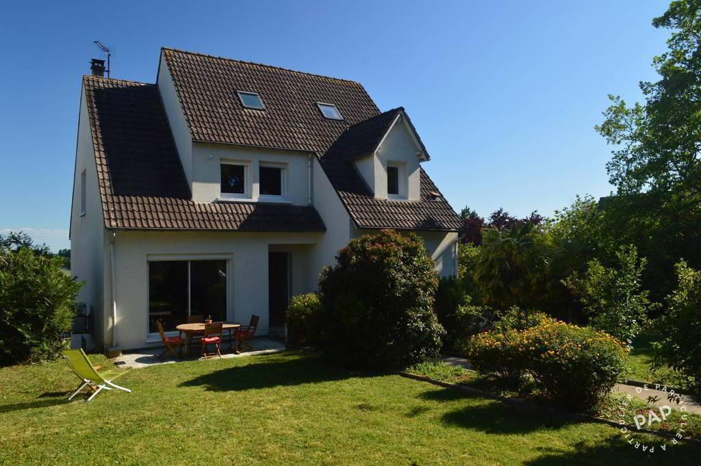 Vente Maison Paron (89100) 187m² 286.000€