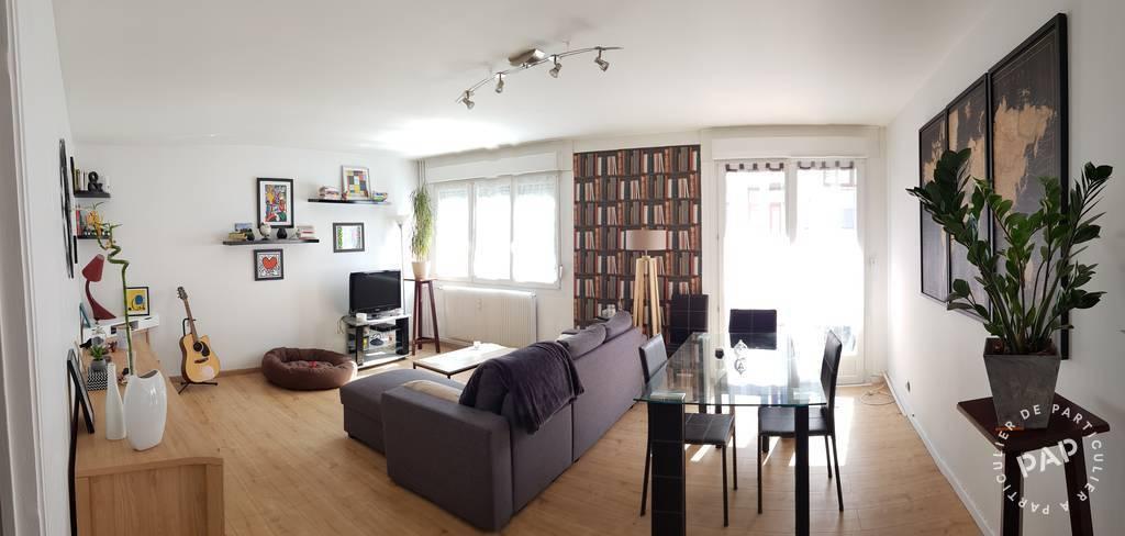 Vente appartement 2 pièces Laxou (54520)