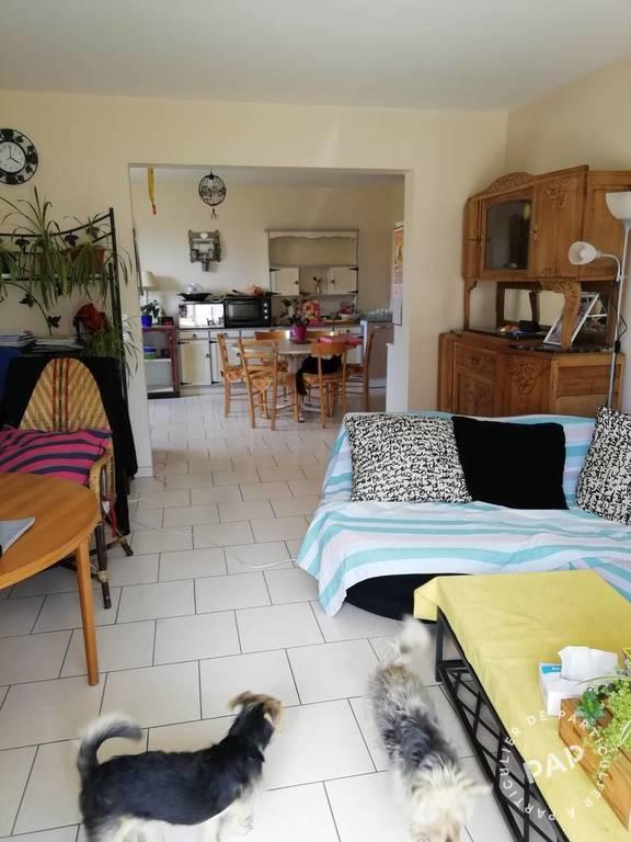 Vente Maison Savigny-Sur-Clairis (89150) 125m² 210.000€