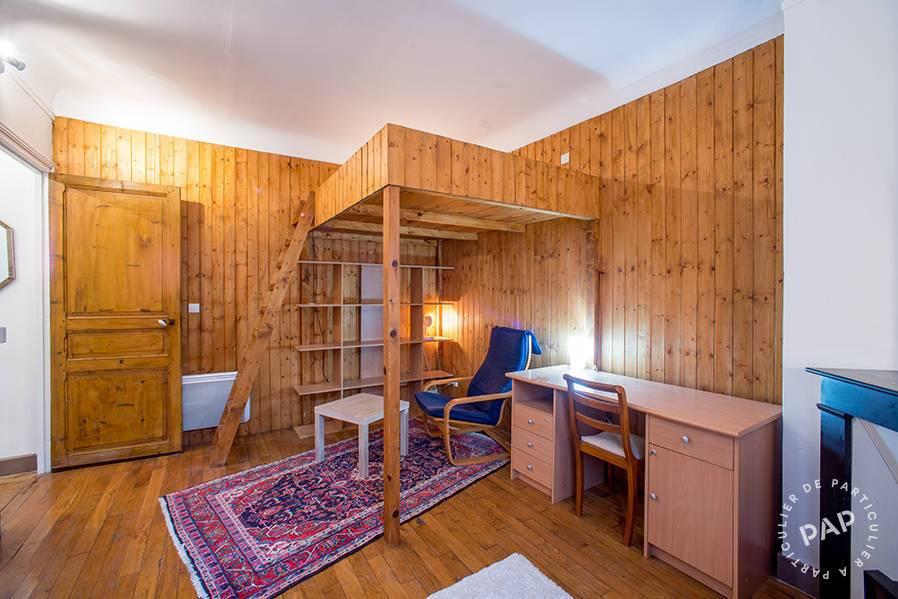 Vente appartement studio Malakoff (92240)