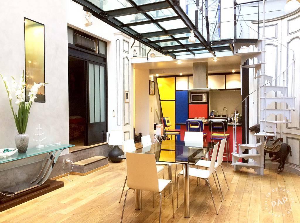 Vente Bureaux et locaux professionnels Paris 11E (75011) 97m² 985.000€