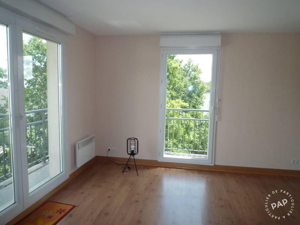 Vente appartement 4 pièces Sainte-Geneviève-des-Bois (91700)