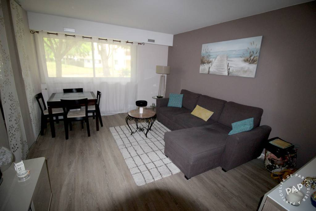 Vente Appartement Beauchamp (95250) 40 m² 165.000 €