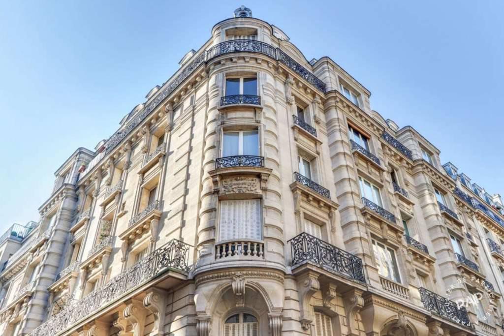 Vente Appartement Paris 9E (75009) 105m² 1.295.000€