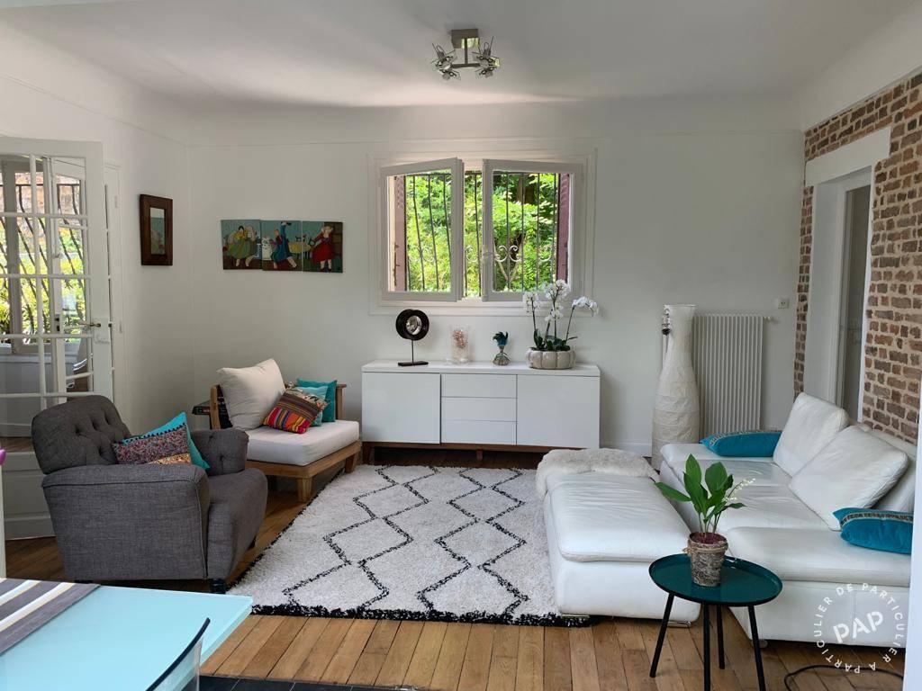 Vente Maison Arcueil (94110) 166m² 1.200.000€